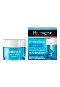 Neutrogena - GESICHTSPFLEGE HYDRO BOOST AQUA GEL - Face cream - - - 1