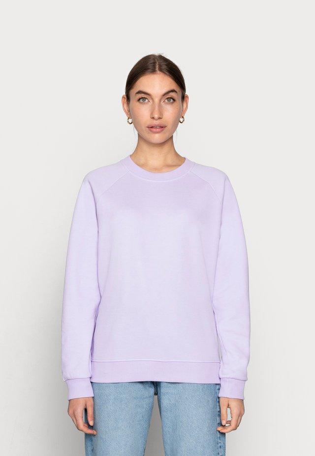 MYRAH - Sweatshirt - lavender