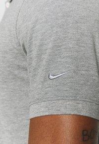 Nike Golf - Funkční triko - dark grey/wolf grey - 5