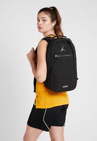 Jordan - COLLAB PACK - Plecak - black - 5