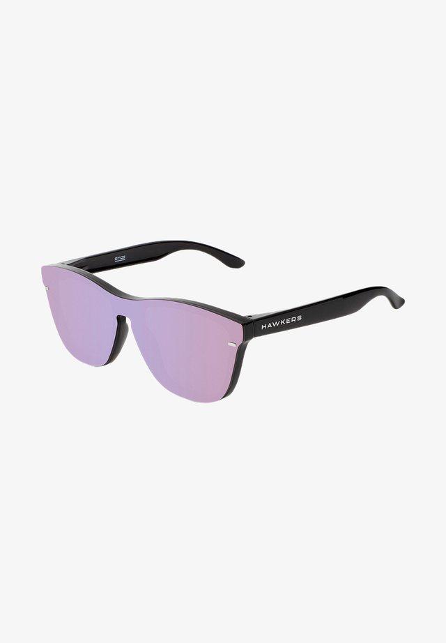 ONE VENM HYBRID - Solglasögon - purple/black