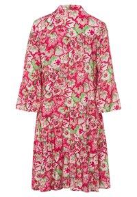 More & More - Shirt dress - pink - 1