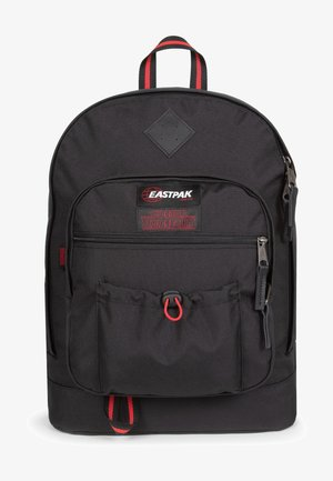 Rucksack - stease black