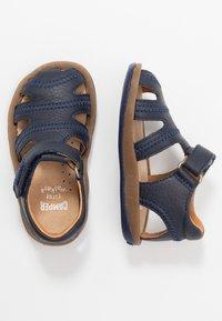 Camper - BICHO - Dětské boty - navy - 3