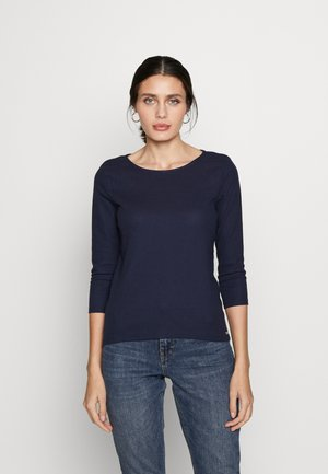 EASY - Longsleeve - real navy blue