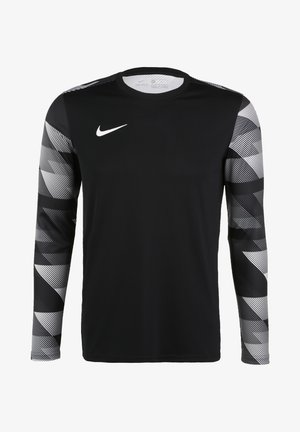 Sports shirt - black / white