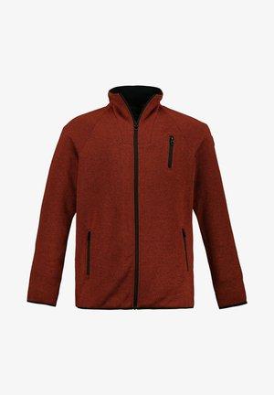 Fleece jacket - bernstein melange