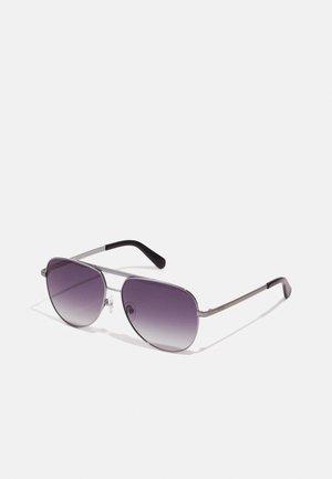 UNISEX - Sunglasses - grau