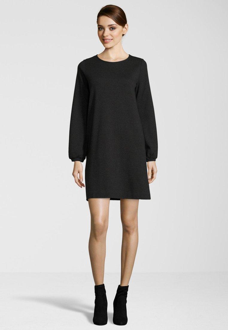 Blaumax - Jersey dress - antracite