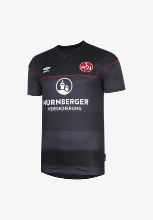 NÜRNBERG - National team wear - schwarz