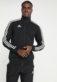 adidas Performance - TIRO19  - Training jacket - black/white - 0