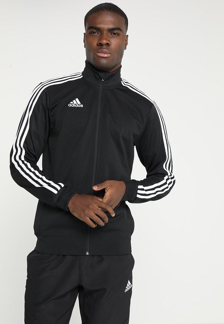 adidas Performance - TIRO19  - Training jacket - black/white