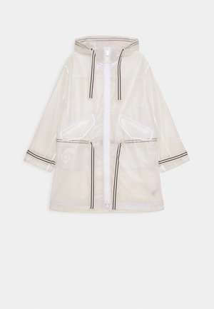 ICON - Parka - milky transparent