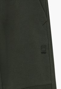 G-Star - Tracksuit bottoms - mottled dark grey - 3