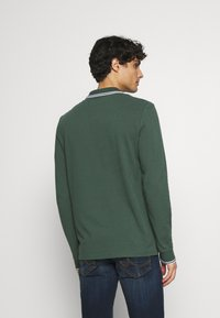 Pier One - Polo shirt - dark green - 2