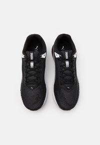 Puma - SPEED SUTAMINA 2 - Sportovní boty - black/white - 3