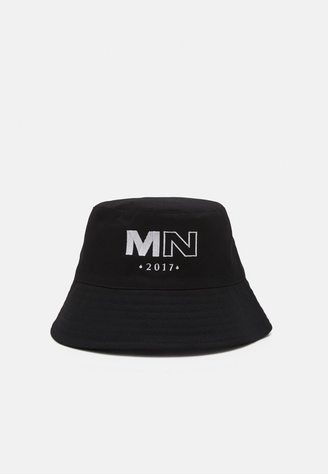 EMRBOIDERED LOGO UNISEX - Hat - black