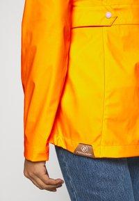 Ragwear - MARGE - Summer jacket - yellow - 5
