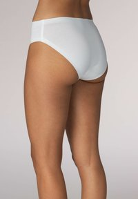mey - AMERICAN PANTS SERIE NATURAL SECOND ME - Briefs - weiss - 1
