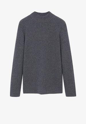 SUDOKU - Pullover - grå