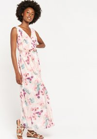 LolaLiza - Maxi dress - nude - 1