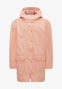 Petrol Industries - Parka - peach - 0