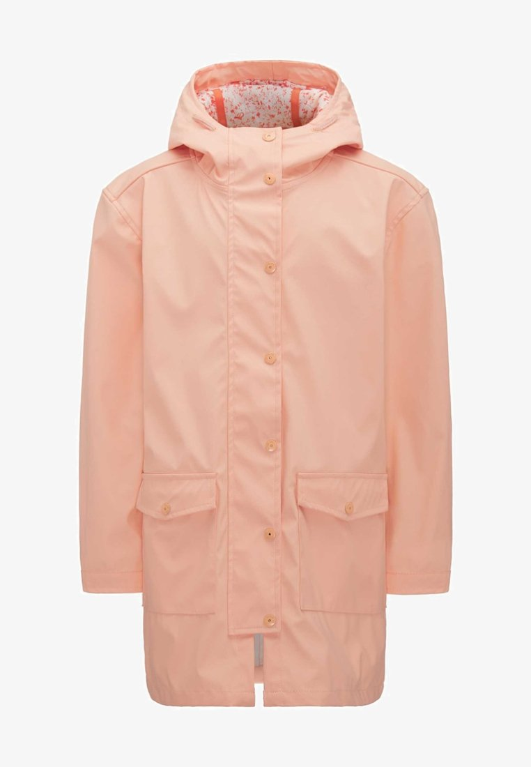 Petrol Industries - Parka - peach