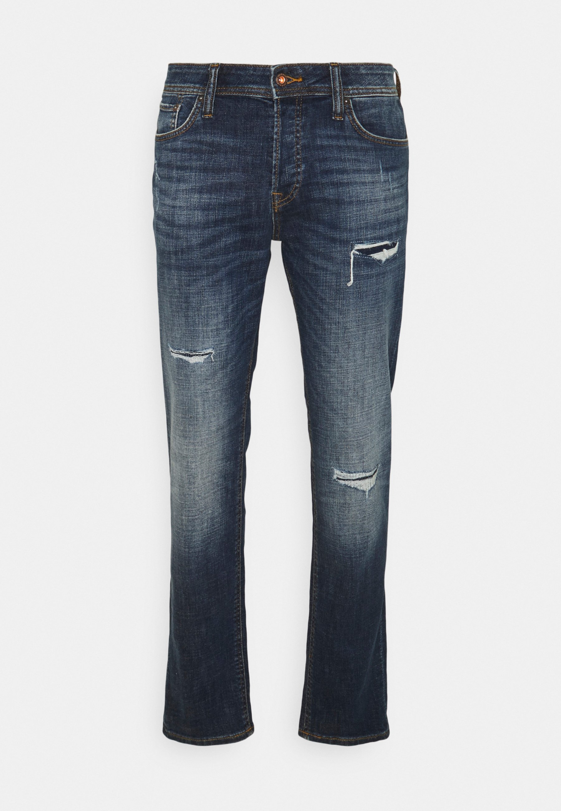 Uomo JJITIM JJORIGINAL - Jeans a sigaretta