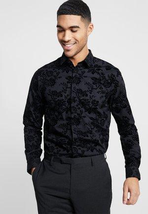 ARMADA SHIRT - Camicia - black