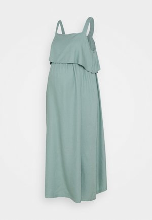 NURSING DRESS - Day dress - mint