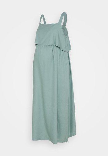 NURSING DRESS - Sukienka letnia - mint