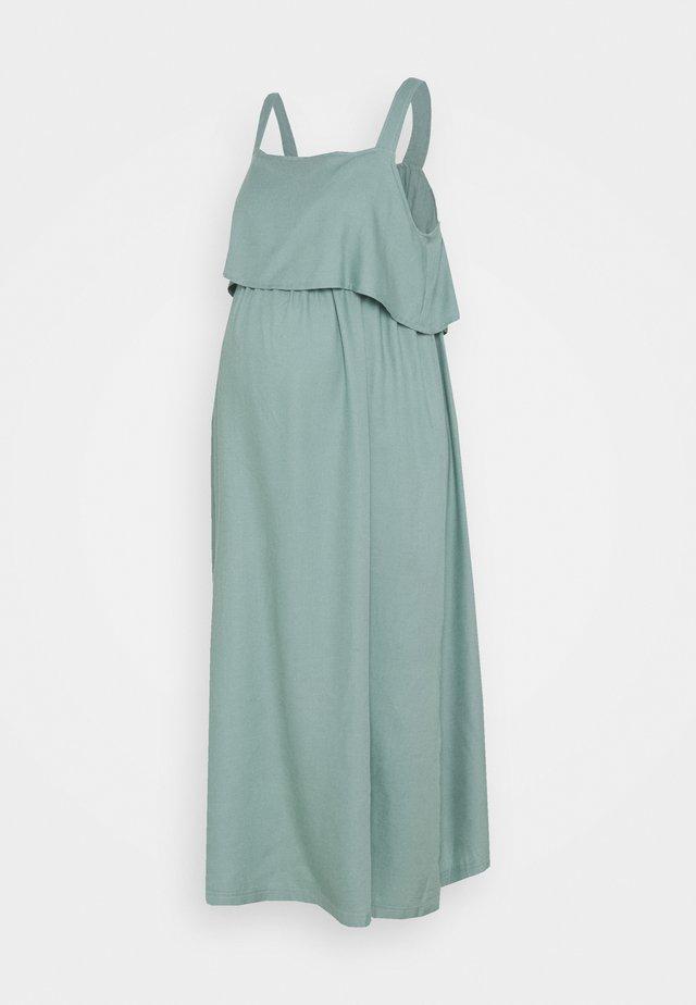 NURSING DRESS - Vestito estivo - mint
