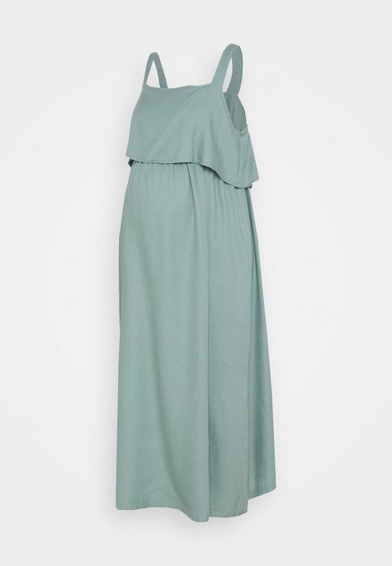 MAIAMAE - NURSING DRESS - Denní šaty - mint
