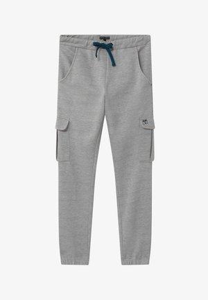 TEEN GIRLS - Træningsbukser - grey melange