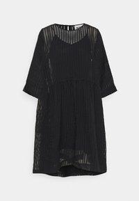 SOIL DRESS - Day dress - black
