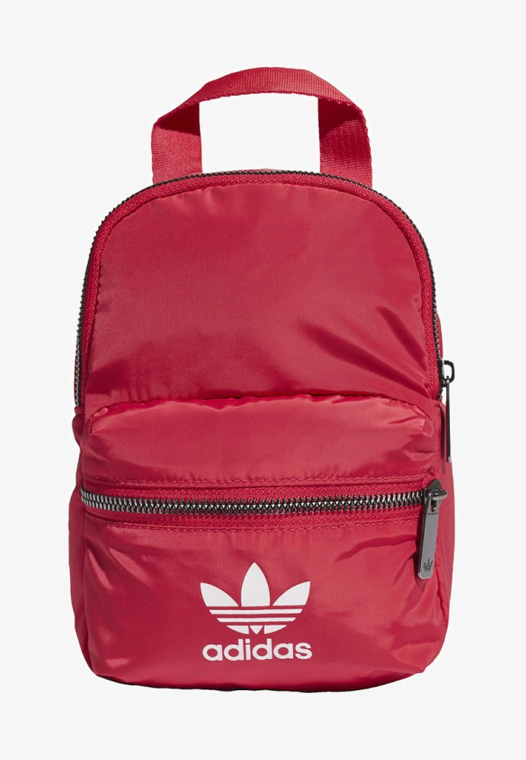 adidas Originals - MINI BACKPACK - Reppu - pink