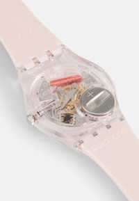 Swatch - FAIRY CANDY - Watch - rose - 2