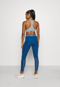 Nike Performance - Tights - court blue/white - 2