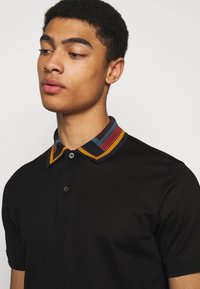 Paul Smith - Polo shirt - black - 3