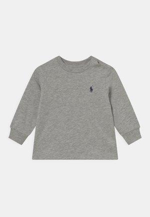 Maglietta a manica lunga - andover heather