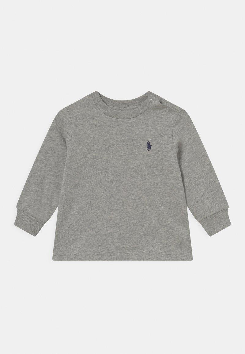 Polo Ralph Lauren - Long sleeved top - andover heather