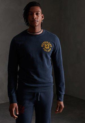 Sweater - lauren navy