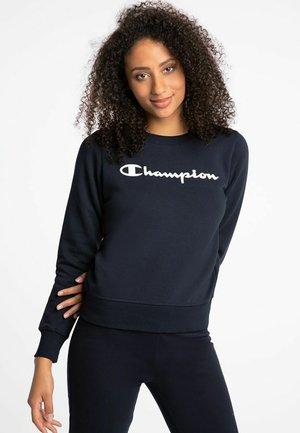 TYPU CREWNECK - Sweatshirt - blue