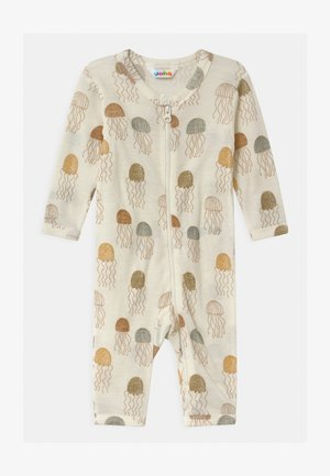 UNISEX - Pyjamas - offwhite