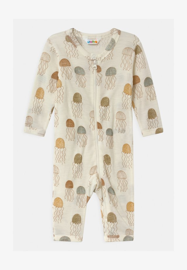 UNISEX - Pyjama - offwhite
