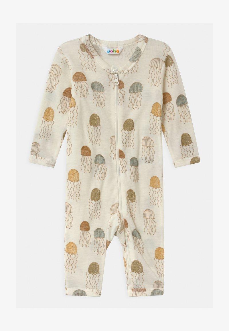 Joha - UNISEX - Pyjamas - offwhite