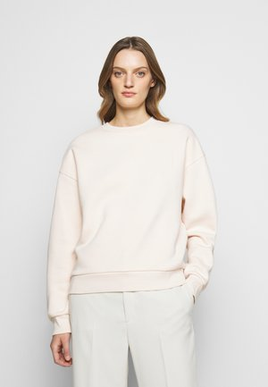 WOMEN - Sweatshirt - rose quartz