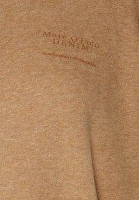Marc O'Polo DENIM - LONGSLEEVE ROUNDNECK PLACED PRINT - Sweatshirt - woodcliff lake - 2