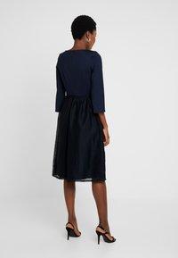 Apart - DRESS - Cocktail dress / Party dress - midnight blue - 3