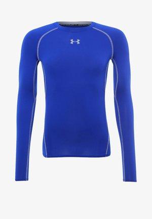 COMP - Sports shirt - blau/grau